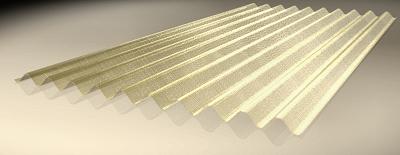 Preu en espanya de m de coberta inclinada de plaques for Fibrocemento sin amianto