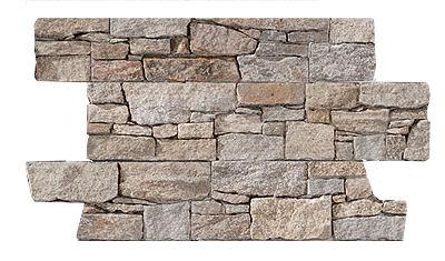 Preu en espanya de m de aplacat amb panells premuntats de - Panel piedra precio ...